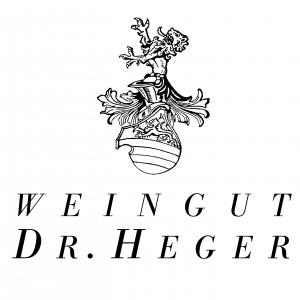 Dr. Heger Logo Weingut
