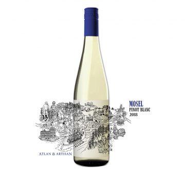 Mosel Pinot Blanc